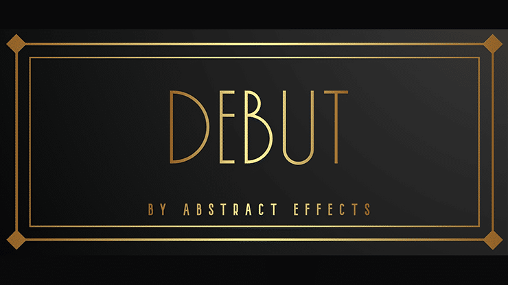 Debut by Abstract Effects Alt1