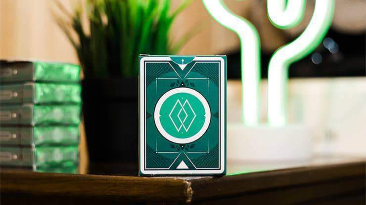 Delusion Playing Cards Alt1