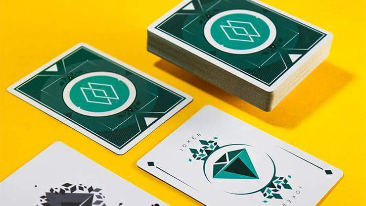 Delusion Playing Cards Alt3