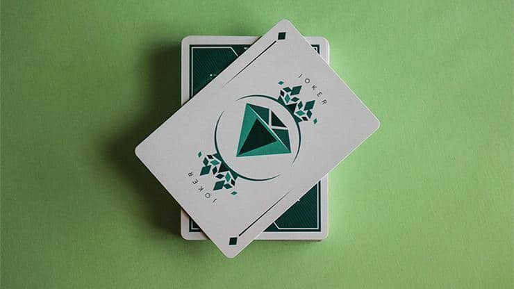Delusion Playing Cards Alt4