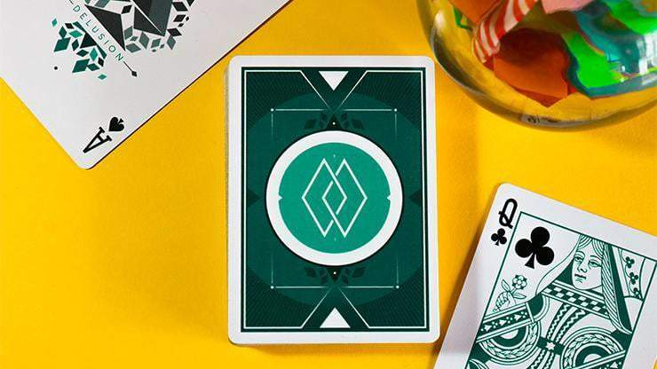 Delusion Playing Cards Alt6