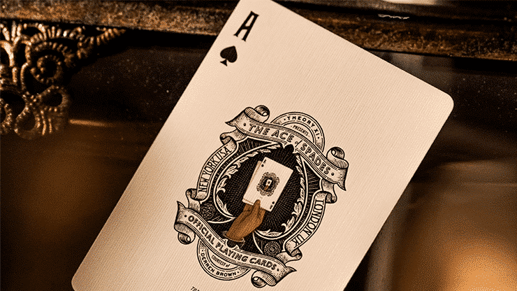 Derren Brown Playing Cards by theory11 Alt3