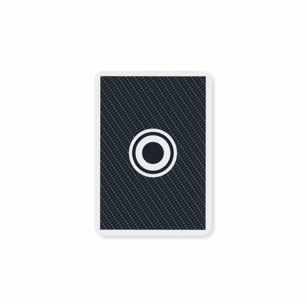 Echo Playing Cards