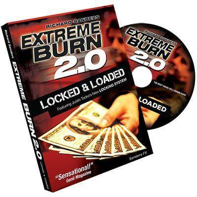 Extrem Burn 2.0 by Richard Sanders Alt1