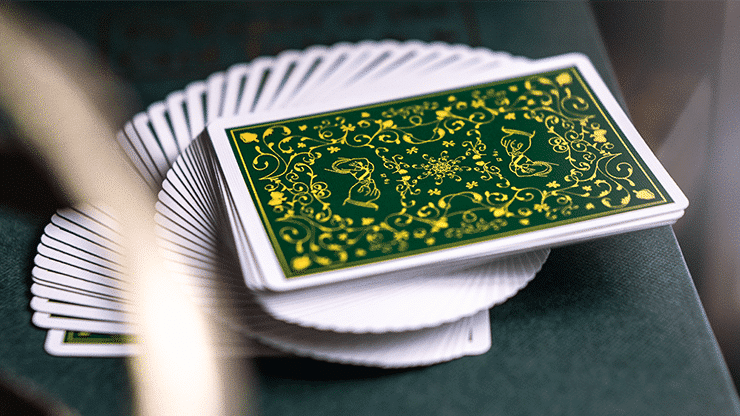 Fig. 25 Standard Edition Playing Cards by Cosmo Solano Alt2