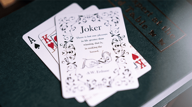 Fig. 25 Standard Edition Playing Cards by Cosmo Solano Alt3