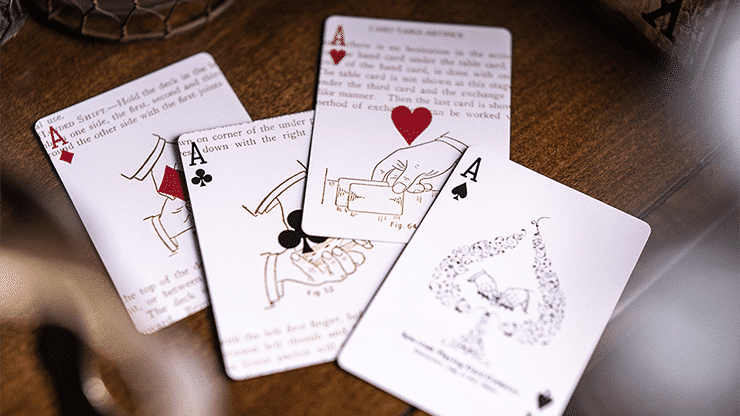 Fig. 25 Standard Edition Playing Cards by Cosmo Solano Alt5