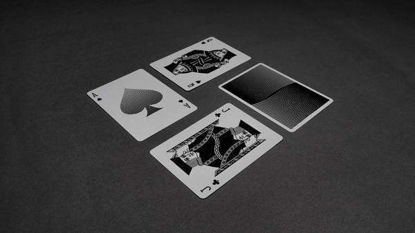 Flux Playing Cards Alt3