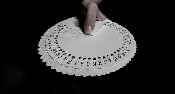 Flux Playing Cards Alt9