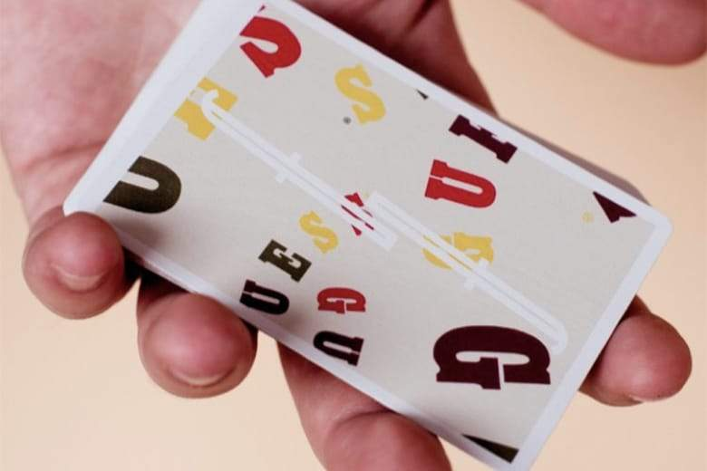 Fontaine Guess Playing Cards Alt 3