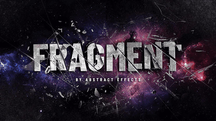 Fragment by Abstract Effects Alt1