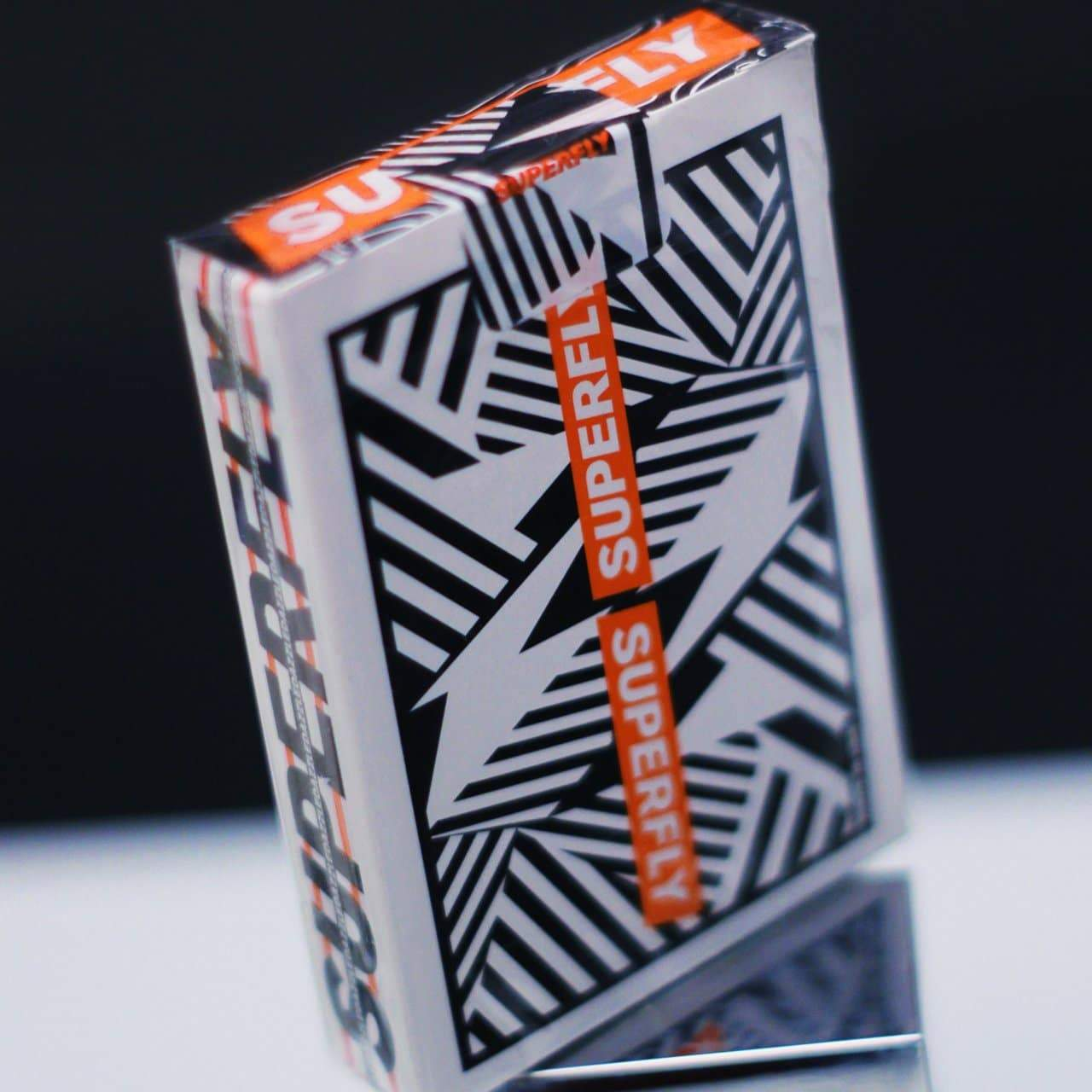 Gemini Superfly Dazzle Playing Cards Alt6