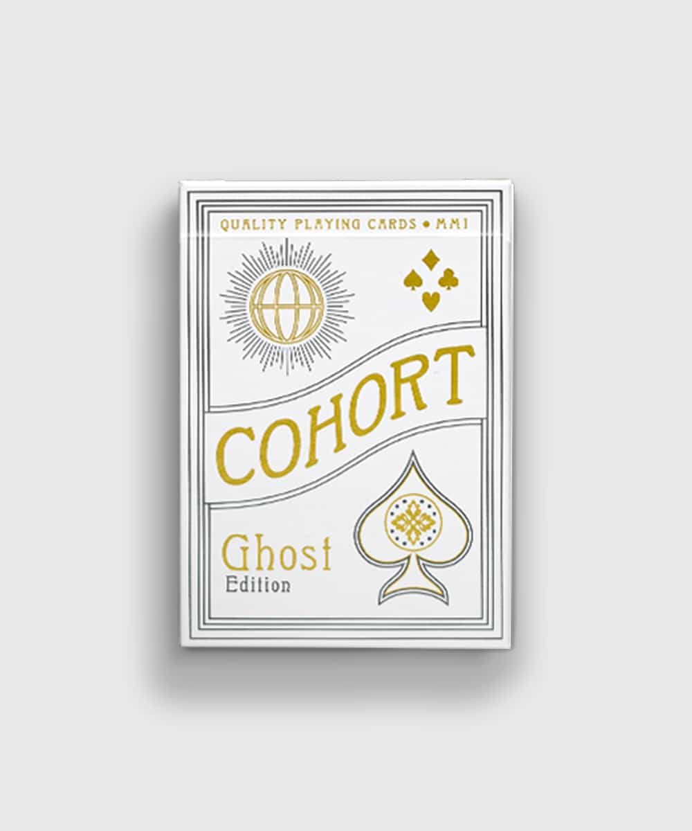 Ghost-Cohorts-Galerie