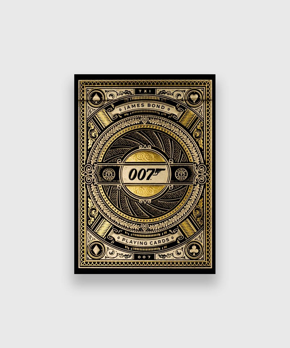 James-Bond-007-Playing-Cards-Galerie