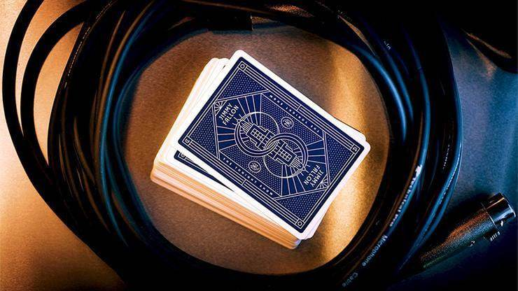 Jimmy Fallon Playing Cards by theory11 Alt2