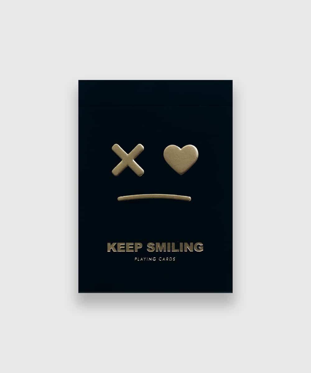 Keep-Smiling-Playing-Cards-by-Bocopo-Black-Galerie