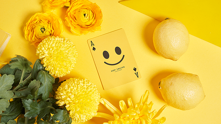 Keep-Smiling-Playing-Cards-by-Bocopo-Pearl-Gold-Alt3