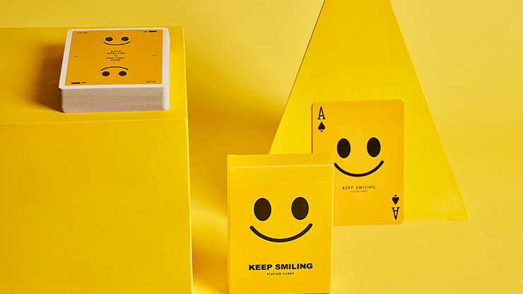 Keep-Smiling-Playing-Cards-by-Bocopo-Pearl-Gold-Alt6-1
