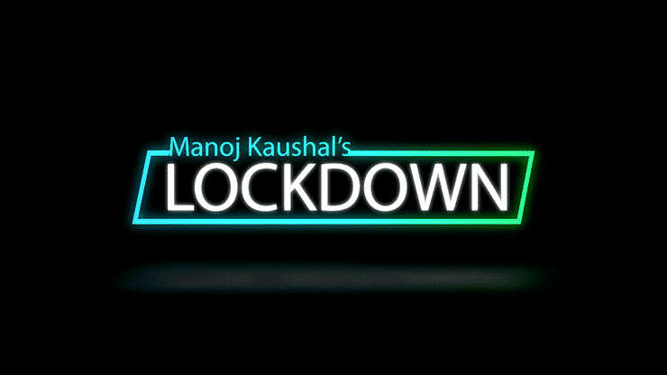 Lockdown by Manoj Kaushal Alt1