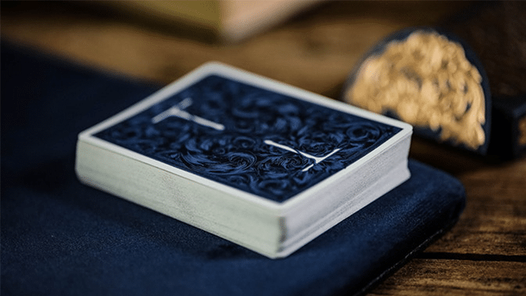 Luxury-Sword-T-Blue-Playing-Cards-by-TCC-Alt4