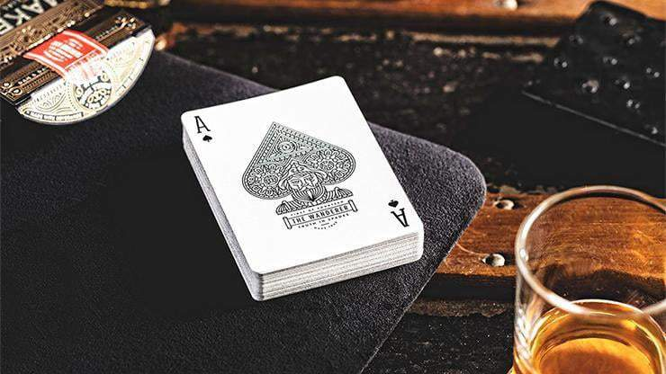 Makers Playing Cards Alt5