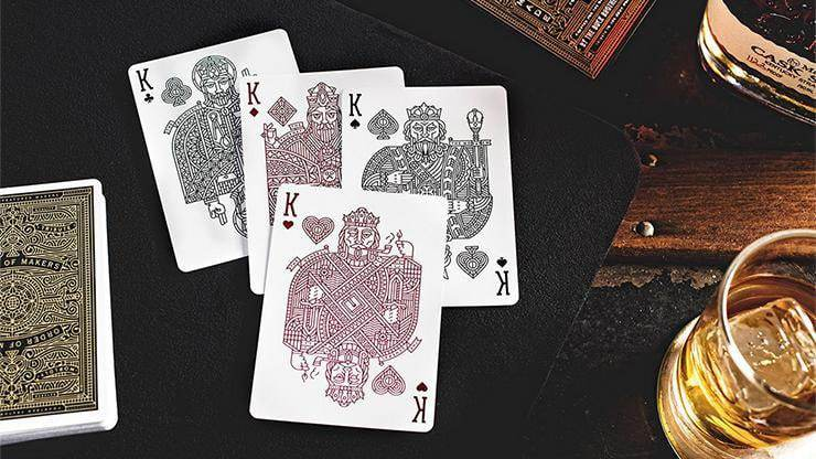 Makers Playing Cards Alt6