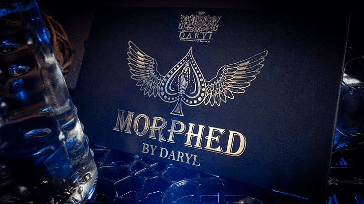 Morphed by DARYL Alt2