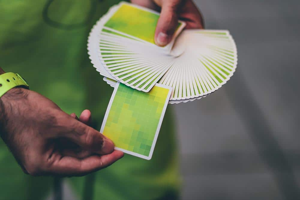 NOC Cardistry-Con Edition Playing Cards Alt12
