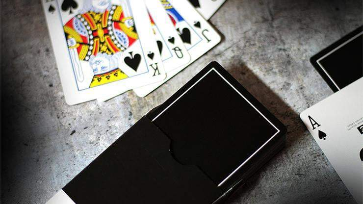 NOC Out-Black Playing Cards Alt2