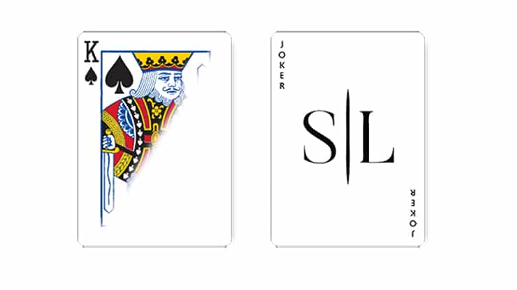 NOC x Shin Lim Playing Cards Alt3