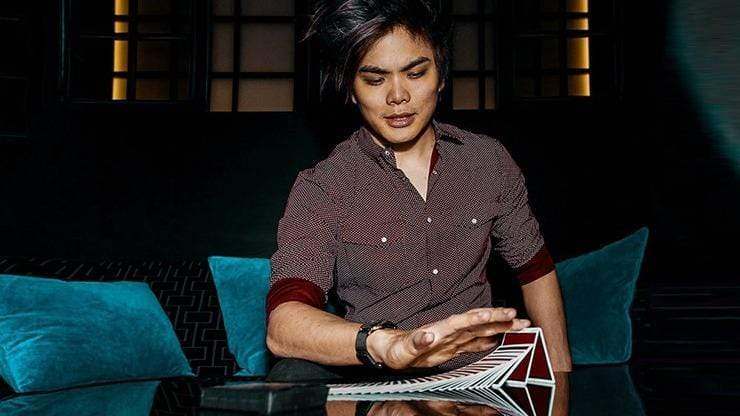 NOC x Shin Lim Playing Cards Alt5