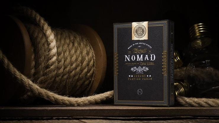 NoMad Playing Cards by theory11 Alt1