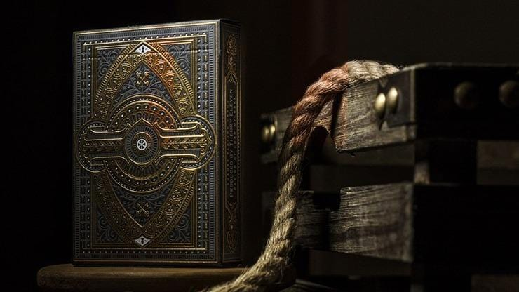 NoMad Playing Cards by theory11 Alt2