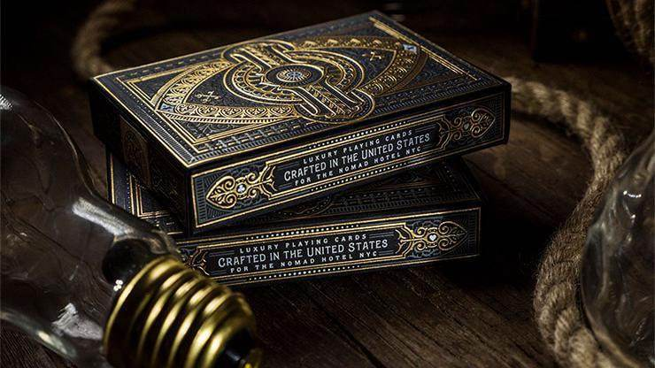 NoMad Playing Cards by theory11 Alt3