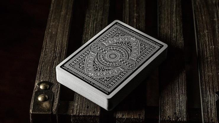 NoMad Playing Cards by theory11 Alt4