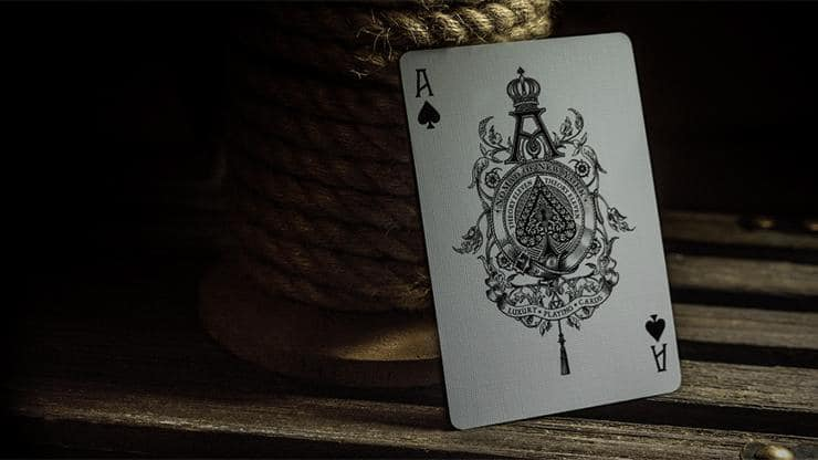 NoMad Playing Cards by theory11 Alt6