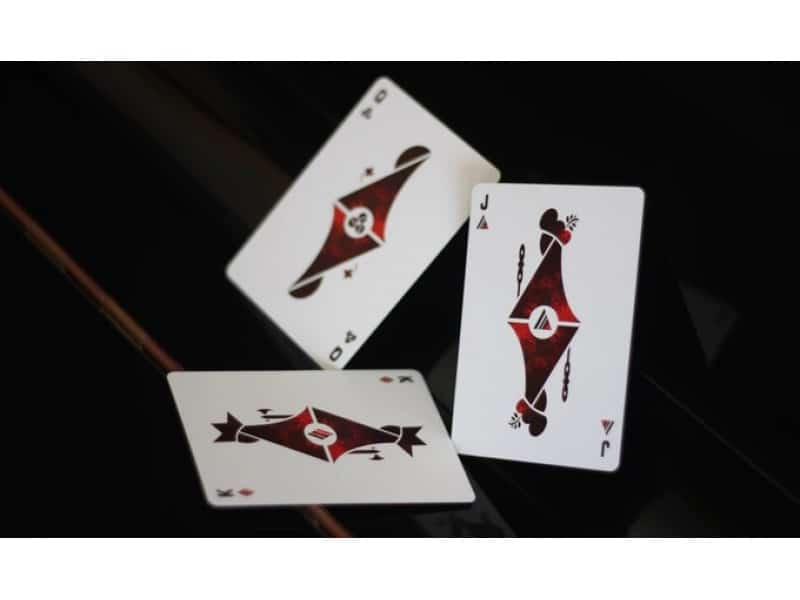 Odyssey Aether Playing Cards Alt1