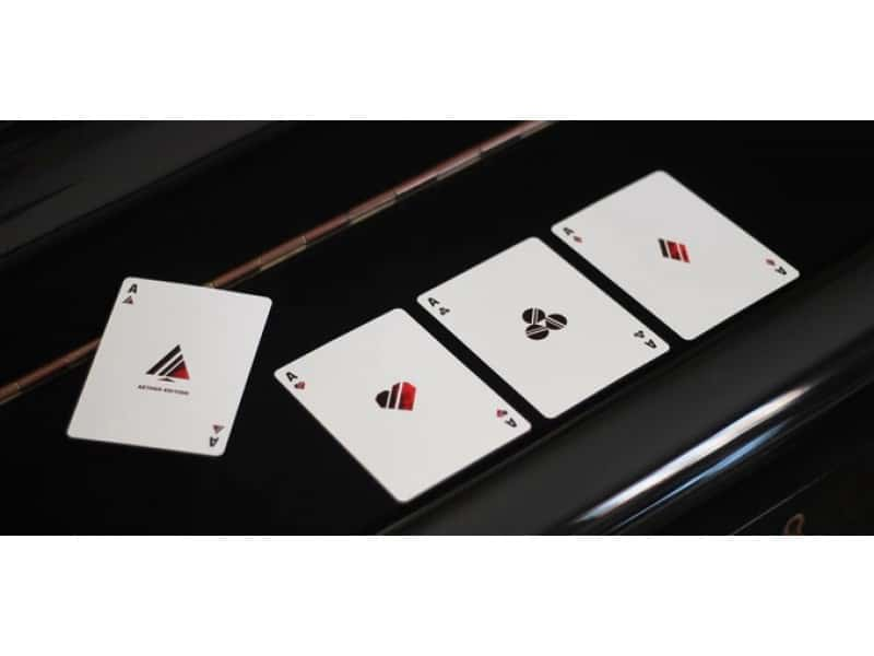 Odyssey Aether Playing Cards Alt2