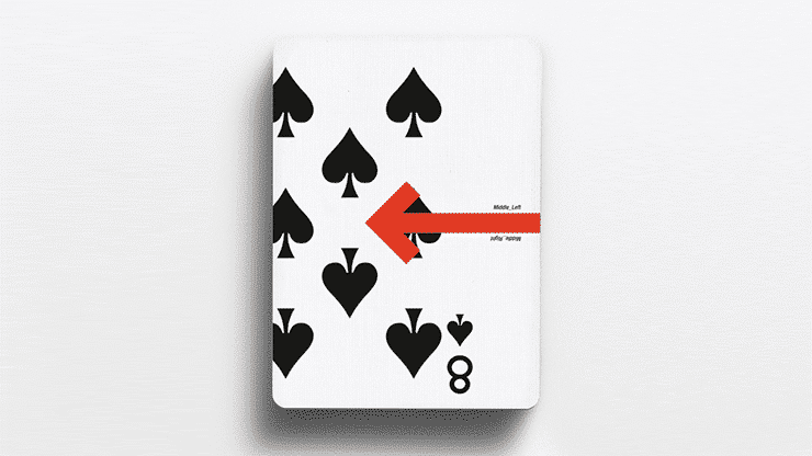 Offset Orange Playing Cards Alt4