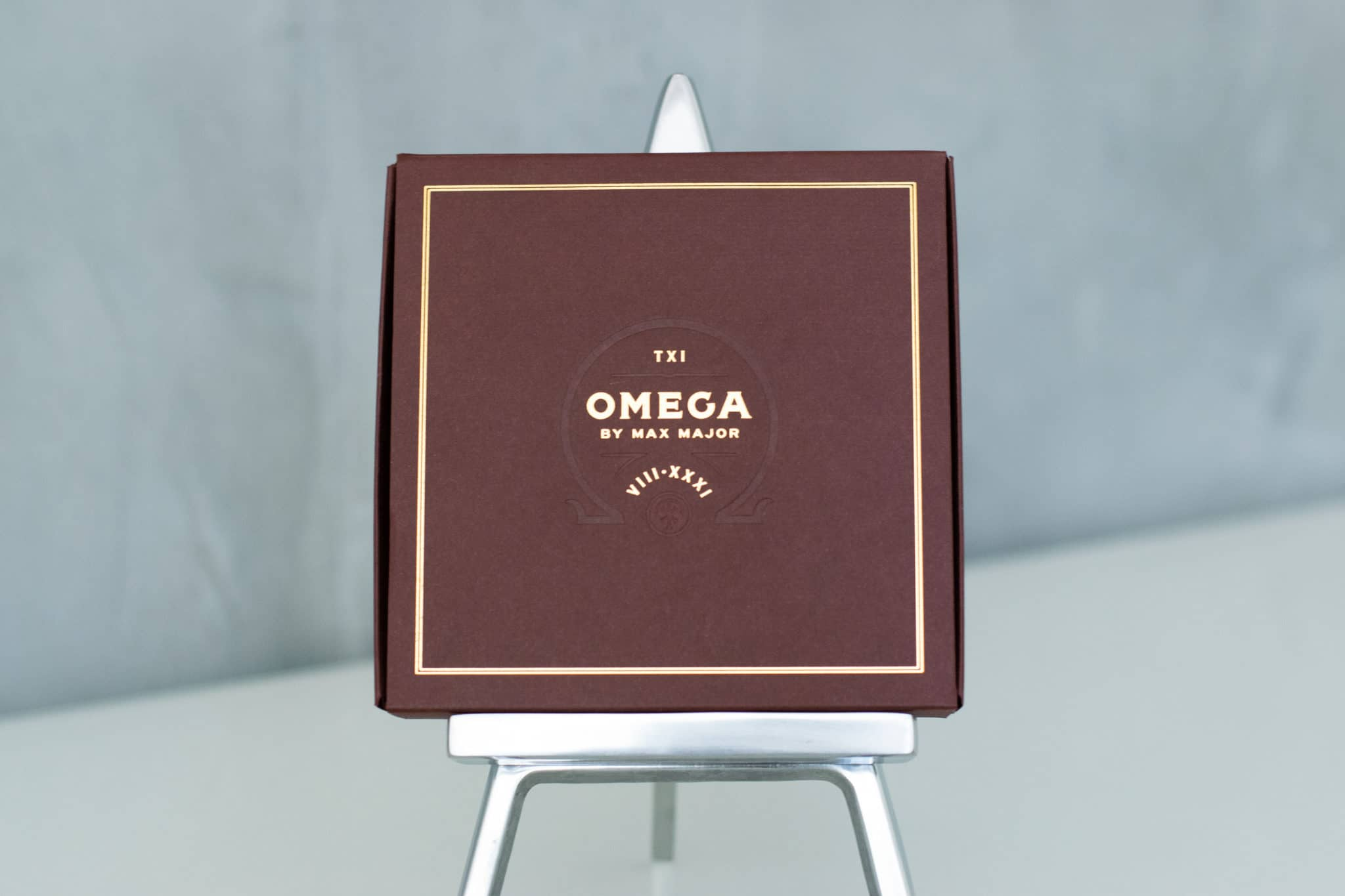 Omega by Max Major Galerie