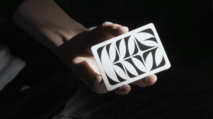 Paperwave Glyph Edition Playing Cards Alt2