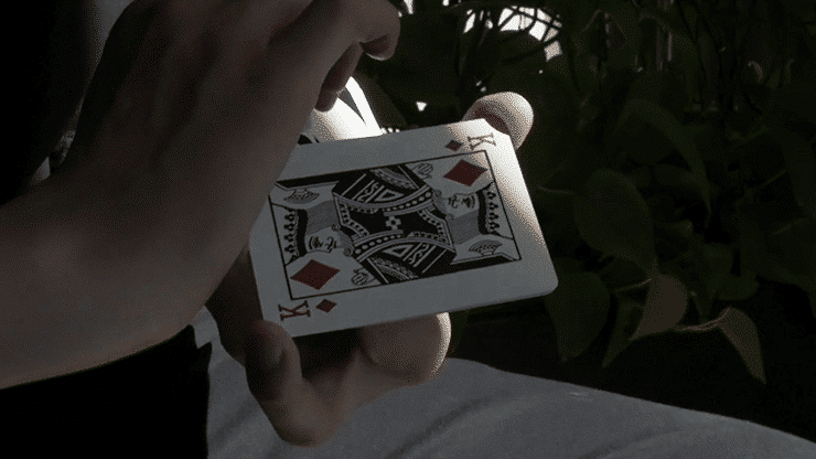 Paperwave Glyph Edition Playing Cards Alt3