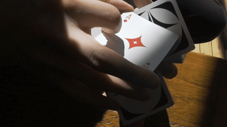 Paperwave Glyph Edition Playing Cards Alt4