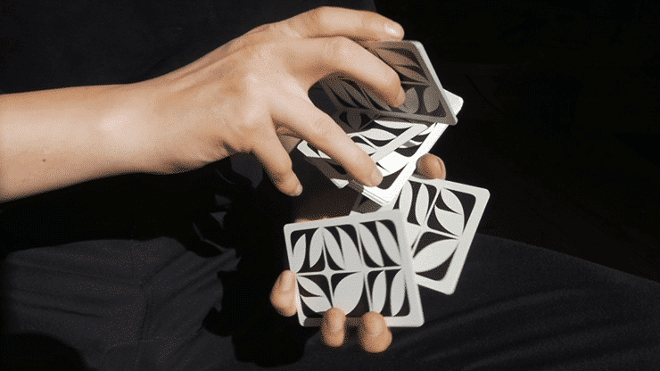 Paperwave Glyph Edition Playing Cards Alt5