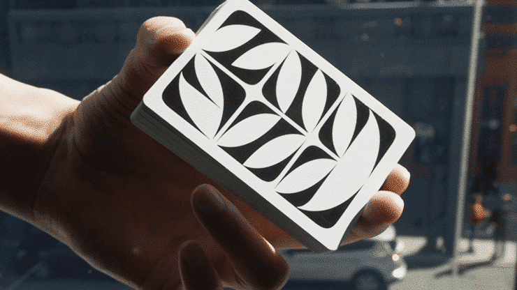 Paperwave Glyph Edition Playing Cards Alt6