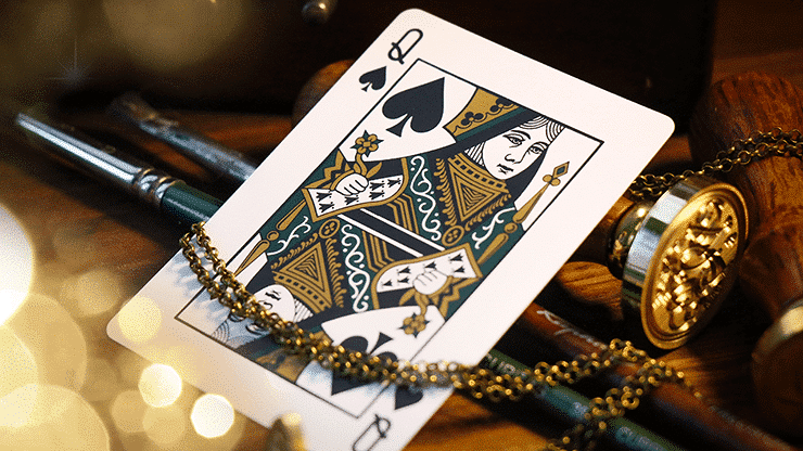 Philtre V3 Playing Cards by Riffle Shuffle Alt6