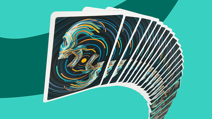 Play-Dead-V2-Playing-Cards-by-Riffle-Shuffle-Alt4