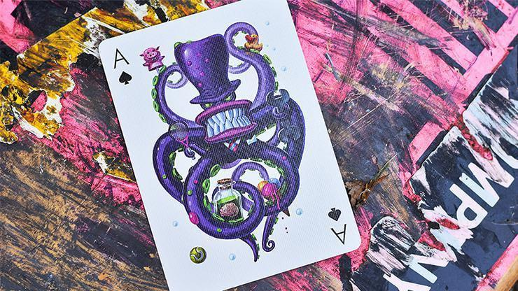 Playing Arts Edition Two Playing Cards Alt4