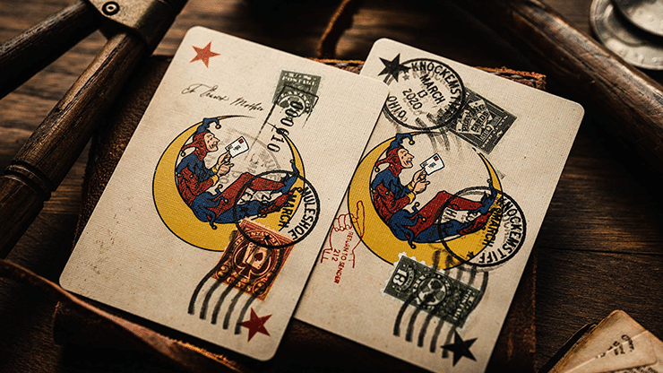 Postage-Paid-Playing-Cards-by-Kings-Wild-Project-Inc.-Alt3
