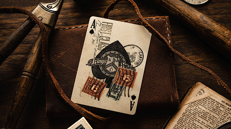 Postage-Paid-Playing-Cards-by-Kings-Wild-Project-Inc.-Alt4